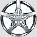 Wheel Brightener
